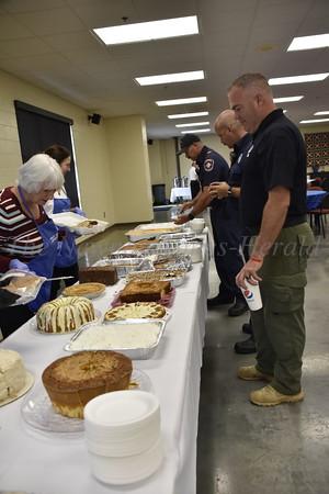 2018 Public Safety Appreciation Luncheon