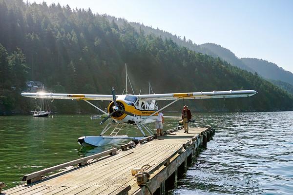 Northwest Washington