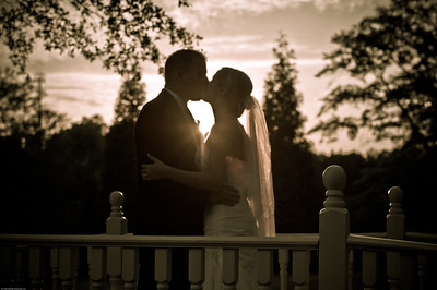 Shawnte and Wayne Wedding Day