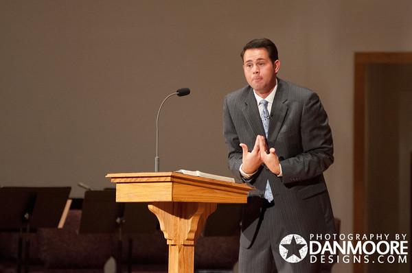 Farrell Evangelism