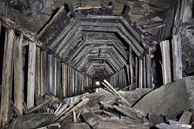Cazenovia Tunnel (Cazenovia, NY)