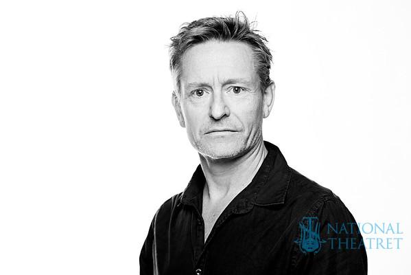 Henrik Mestad