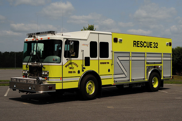 Fire  Apparatus of  Berks County Pa and  surrounding  area