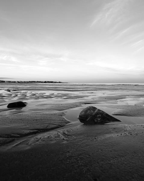 Seacoast NH, Black&White