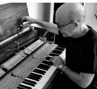 Scott the Piano Tuner