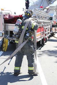 Hartford, Ct 2nd alarm 4/23/17