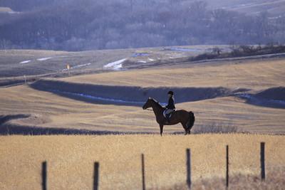 North Hills Hunt / Hunt @ The Church / 12-28-2008