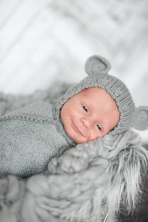 Newborn Oliver B