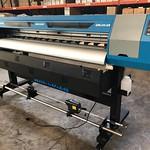 SKU: F-1800, FastCOLOUR Lite Structure 1800mm Printing Area Wide-Format Printer Barebone Unit