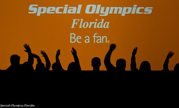 2012 Special Olympics ROCKS!