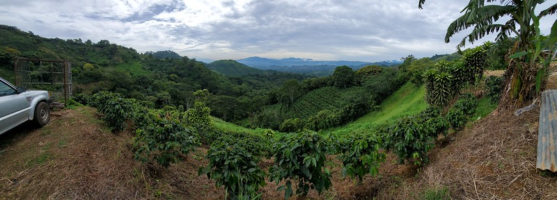 Costa Rica Sept. 2019