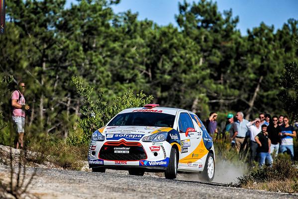DS3 R1 Challenge - Rallye Vidreiro