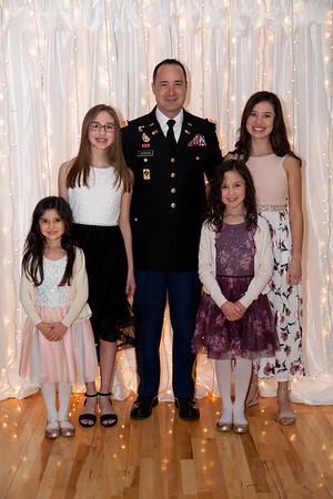 PCS Father Daughter Banquet Feb 2021