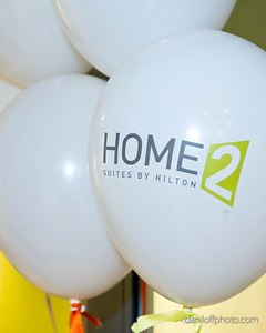 Home 2 Suites - Ribbon Cutting Ceremony - Sandy Area Chamber of Commerce