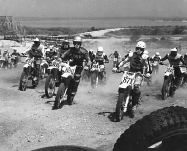 Bridgehampton Motocross