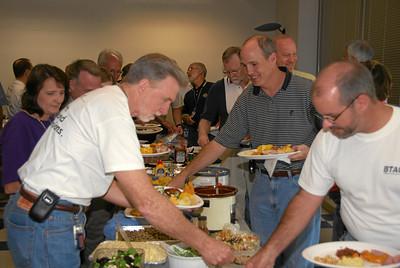 BTAC - Contractor Farewell June 2007