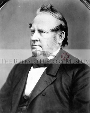 Rev. John C. Lord, D.D.