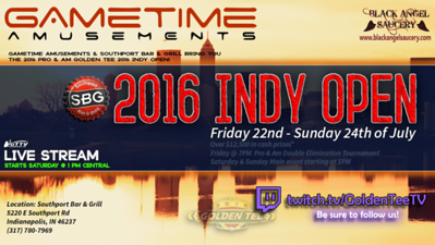 2016 Indy Open