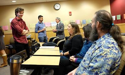 SBA Business Presentation - Harrisville Kitchen 12-4-17