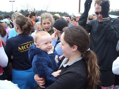 Whidbey Island Marathon