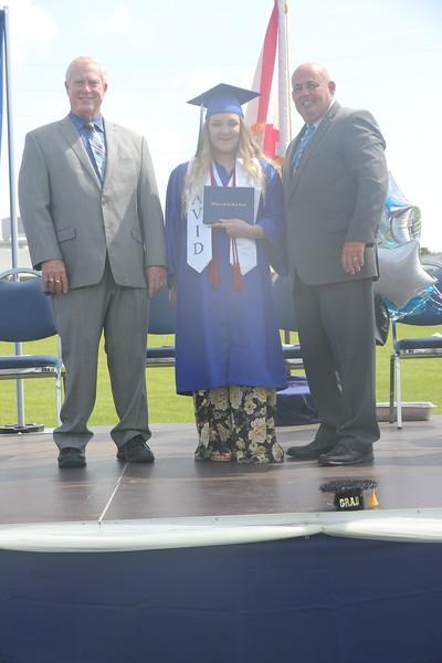 2020 - WMH Graduation