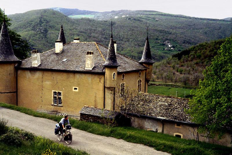 European Bicycle Tour