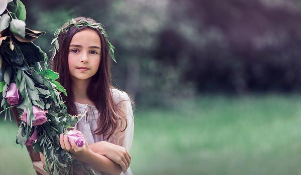 Children: Catherine