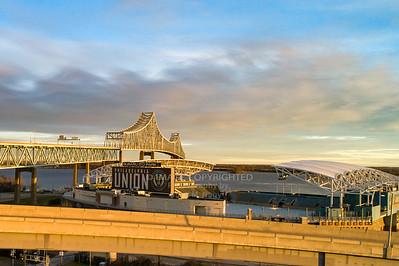 01/09/21 Commodore Barry Bridge