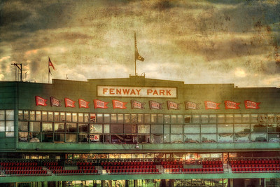 Boston Red Sox and Fenway Park