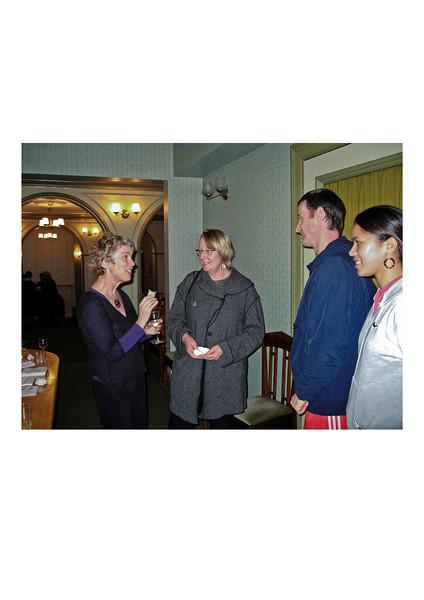 20070721 Guests 2 - Reina's presentation.jpg