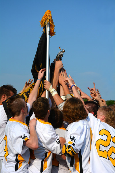2013 UA Lacrosse