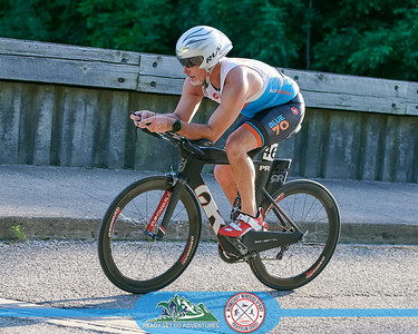 Bike--Wednesday Wonders Sprint Triathlon 6/23/21