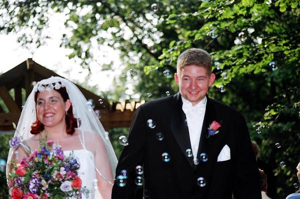 Eric & Heather's Wedding