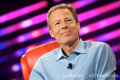 Jeff Bewkes, President and CEO, Time Warner