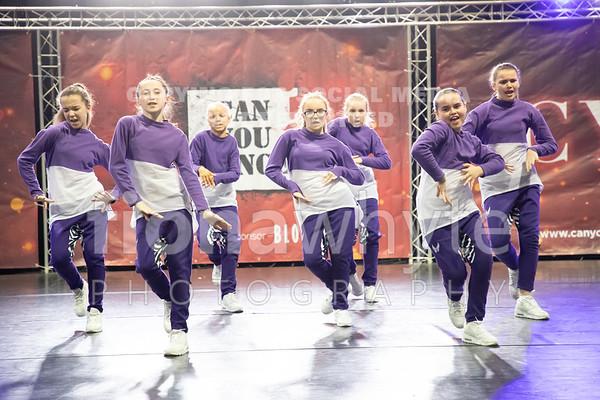 JGN Dance Attic