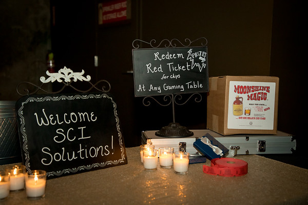 SCI Solutions Party