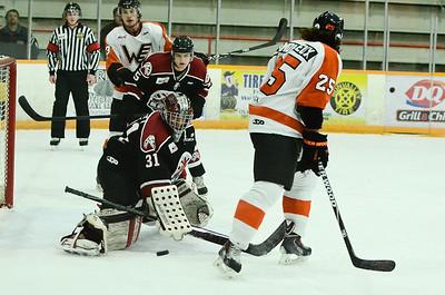 Flyers Nov 1