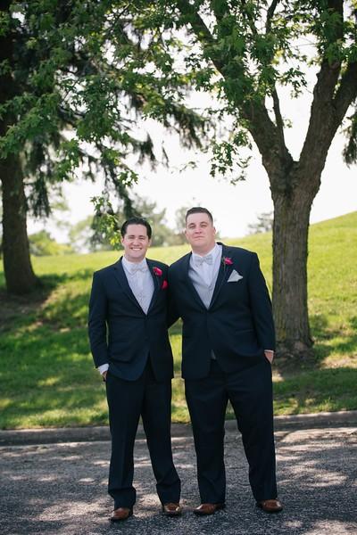 LeCapeWeddings Chicago Photographer - Renu and Ryan - Hilton Oakbrook Hills Indian Wedding -  168.jpg