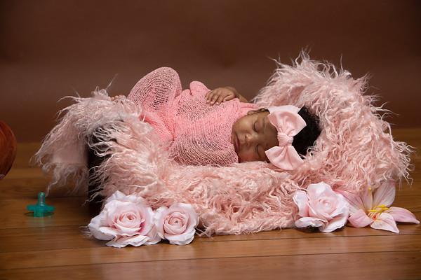 Infant Session