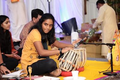 Shiv Mandir - Shivaratri