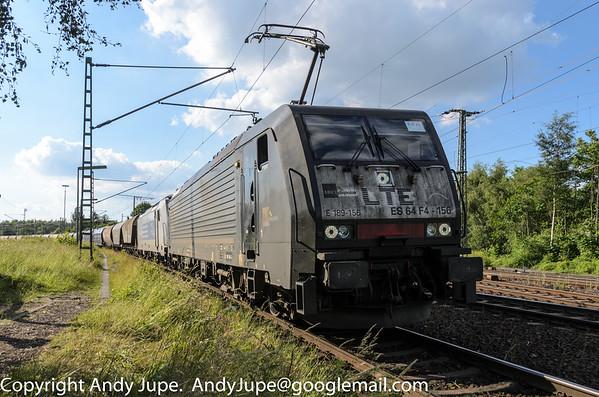 Class 189 (ES 64 F4 - VM package)