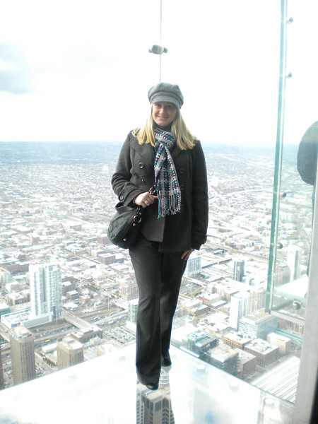 Kimmy Livingston - Chapter & Membership CoordinatorSkydeck
