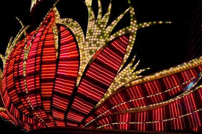 Las Vegas Night on May 30, 2010