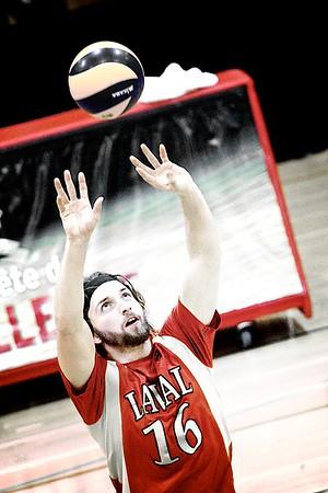 2012 R&O Volley (H) vs Carabins