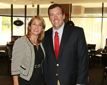 Sean Powers Re-election Campaign Function with Karyn Polito