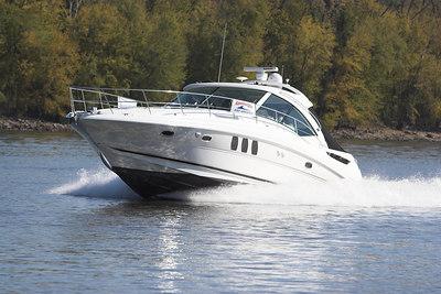 MarineMax-Port Arrowhead Fall Sea Ray cruise 10-29-06