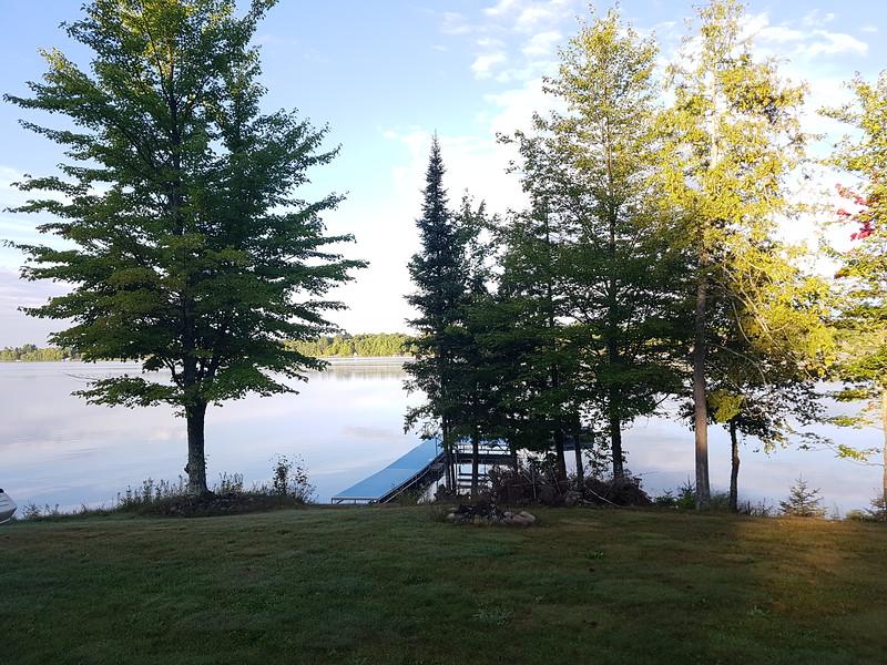 Hagerman Lake
