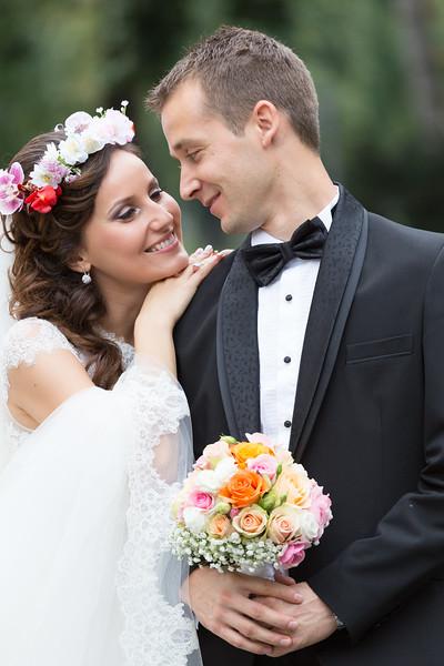Cristina si Andrei