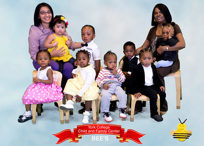 Bee's Class Picture