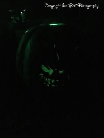 2016 Halloween